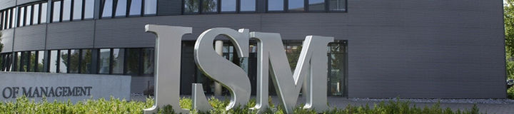 International School of Management (ISM)