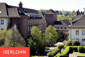Campus Iserlohn der University of Applied Sciences Europe