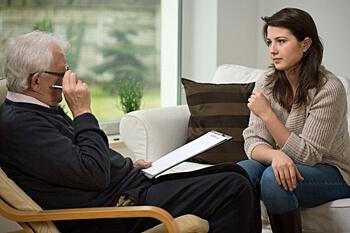 Psychologie Therapeut